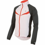 Pearl Izumi Elite Barrier Convertible Cycling Jacket - Men's