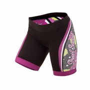 Pearl Izumi Elite In-R-Cool LTD Triathlon Short - Women's