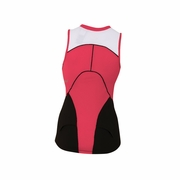 Pearl Izumi Elite In-R-Cool Sleeveless Triathlon Top - Women's