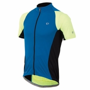 Pearl Izumi Elite Semi-Form Short Sleeve Cycling Jersey - Men's
