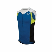 Pearl Izumi Elite Sleeveless Triathlon Jersey - Men's