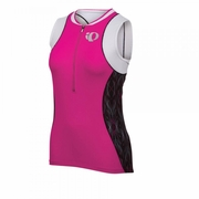 Pearl Izumi Elite Sleeveless Triathlon Jersey - Women's