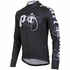 Pearl Izumi Elite Thermal LTD Long Sleeve Cycling Jersey - Men's