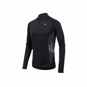 Pearl Izumi Fly In-R-Cool Long Sleeve Running Shirt - Men's