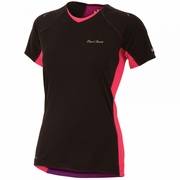 Pearl Izumi Infinity In-R-Cool Short Sleeve Running Top - Women's