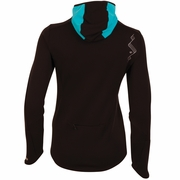 Pearl Izumi Infinity Windblocking Hooded Running Top - Women's