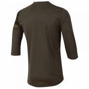 Pearl Izumi Launch 3/4 Short Sleeve Cycling Jersey - Men's