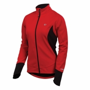 Pearl Izumi P.R.O Softshell 180 Cycling Jacket - Women's