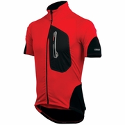 Pearl Izumi P.R.O Thermal Short Sleeve Cycling Jersey - Men's