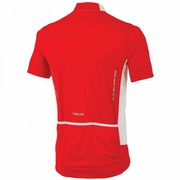 Pearl Izumi Quest Tour Short Sleeve Cycling Jersey - Men's