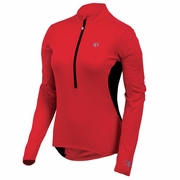 Pearl Izumi Select Long Sleeve Cycling Jersey - Women's