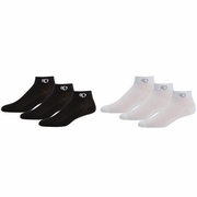 Pearl Izumi Select Low Sock 3 Pack - Women's