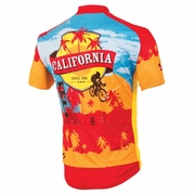 Pearl Izumi Select LTD State - Limited Edition Short Sleeve Cycling Jersey - Men's
