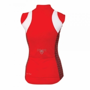 Pearl Izumi Select Print Sleeveless Cycling Jersey - Women's