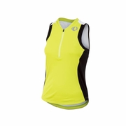 Pearl Izumi Select Sleeveles Triathlon Top - Women's