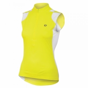 Pearl Izumi Select Sleeveless Cycling Jersey - Women's