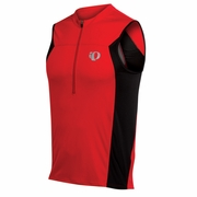 Pearl Izumi Select Sleeveless Triathlon Jersey - Men's