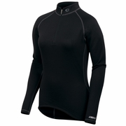 Pearl Izumi Thermal Zip Neck Long Sleeve Base Layer - Women's