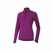 Pearl Izumi Ultra Inside-Out Long Sleeve Running Top - Women's