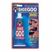 Penguin Shoe Goo