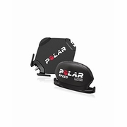 Polar Dual Lock Mount CS W.I.N.D Bicycle Speed Sensor