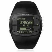 Polar FA20 Fitness Watch - Men's