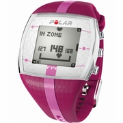 Polar FT4 Heart Rate Monitor - Women's