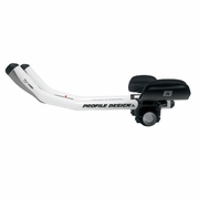 Profile Design T1 Plus Viper Clip On Aerobar