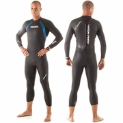 Profile Design Wahoo Fullsleeve Triathlon Wetsuit - Men's