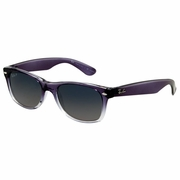 Ray-Ban New Wayfarer Polarized Sunglasses