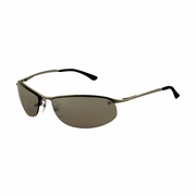 Ray-Ban RB3179 Polarized Sunglasses - Men's