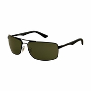 Ray-Ban RB3465 Sunglasses - Men's