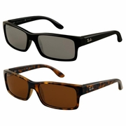 Ray-Ban RB4151 Polarized Sunglasses - Men's