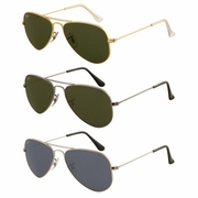Ray-Ban Small Aviator Sunglasses
