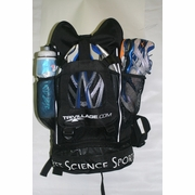 Rocket Science Sports TriVillage Custom Real Joe and Jane Transition Bag