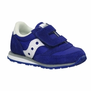 Saucony Baby Jazz H&L Running Shoe - Boy's - Medium Width