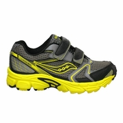 Saucony Cohesion 5 H&L Little Kid Running Shoe - Boy's - Medium Width