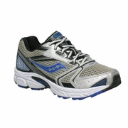 Saucony Cohesion 5 LTT Little Kid Running Shoe - Boy's - Wide Width