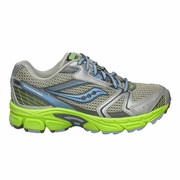 Saucony Cohesion 5 LTT Little Kid Running Shoe - Girl's - Medium Width