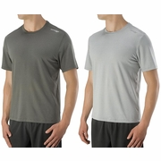 Saucony Evolution LX SS Running Top - Men's
