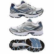Saucony Grid Cohesion 4 Running Shoe - Women's - B Width