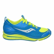 Saucony Grid Profile Big Kid Running Shoe - Girl's - Medium Width