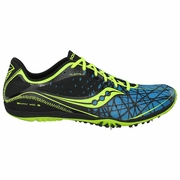 Saucony Grid Shay XC3 Cross Country Spike - Men's - D Width