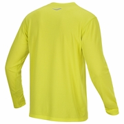 Saucony HydraMAX Long Sleeve Running Shirt - Men's