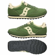 Saucony Jazz Low Pro Vegan Originals Running Shoe - Women's - B Width