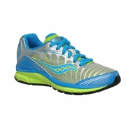 Saucony Kinvara 3 Little Kid Running Shoe - Girl's - Medium Width