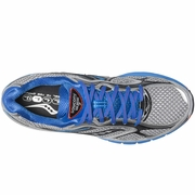 Saucony PowerGrid Guide 7 Road Running Shoe - Men's - 2E Width