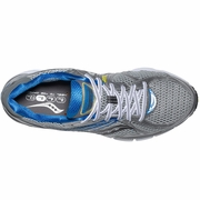 Saucony PowerGrid Hurricane 15 Road Running Shoe - Men's - 2E Width