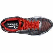 Saucony PowerGrid Triumph 10 Road Running Shoe - Men's - D Width