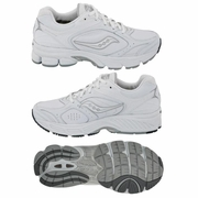 Saucony ProGrid Echelon LE Walking Shoe - Men's - 2E Width